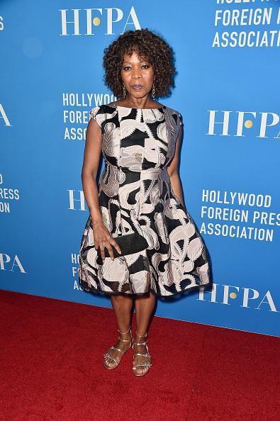 A-Line「Hollywood Foreign Press Association's Grants Banquet - Arrivals」:写真・画像(5)[壁紙.com]