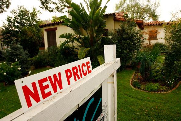 Sale「S&P Index Reports Record Drop In U.S. Home Prices」:写真・画像(18)[壁紙.com]