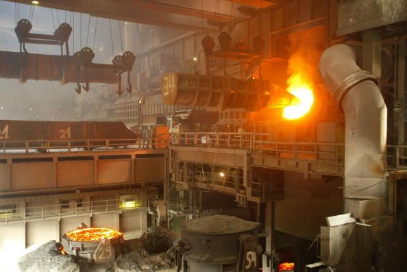 Molten「US And EU In Dispute Over Steel Tariffs」:写真・画像(7)[壁紙.com]