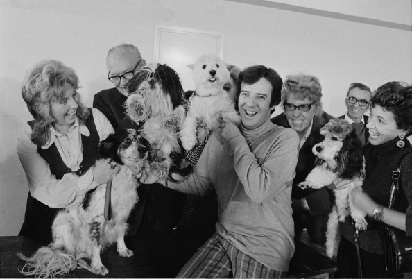 William Lovelace「Harty Plus Dogs」:写真・画像(12)[壁紙.com]