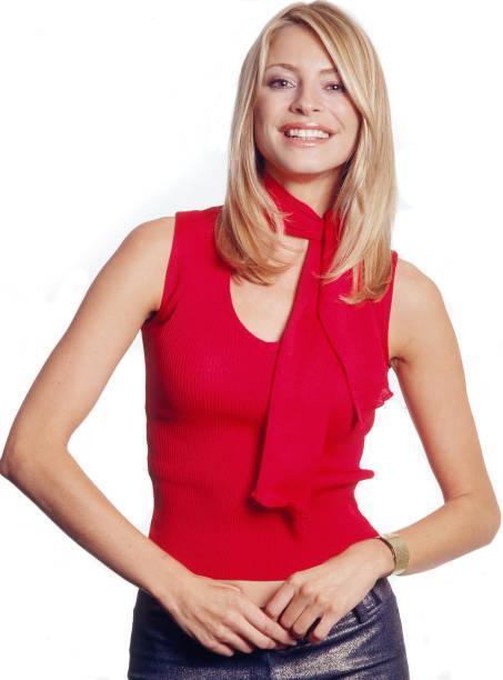 Tess Daly:ニュース(壁紙.com)