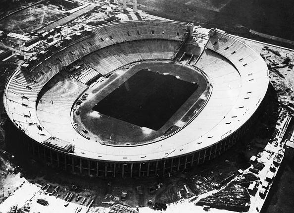 Stadium「Berlin Stadium」:写真・画像(7)[壁紙.com]