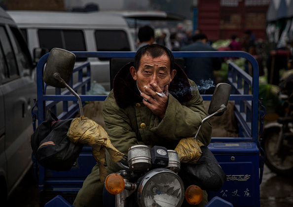 Middle Class「China Daily Life - Food」:写真・画像(19)[壁紙.com]