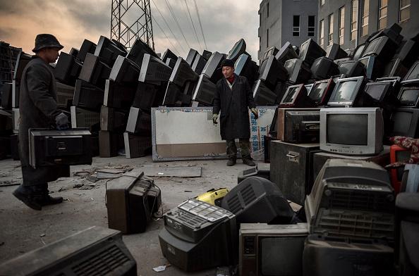 Economy「Migrant Community Within China's Capital Makes Livelihood Recycling City's Scrap」:写真・画像(13)[壁紙.com]