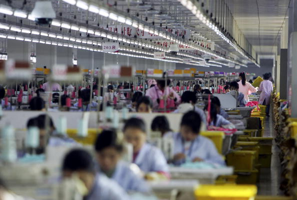 Clothing「Chinese Lingerie Factory」:写真・画像(4)[壁紙.com]