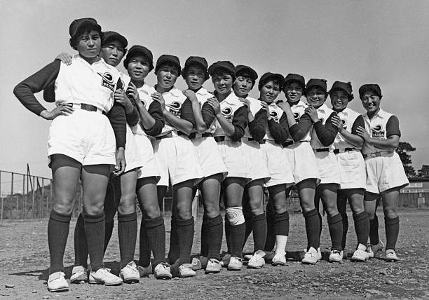 Women's Baseball:ニュース(壁紙.com)