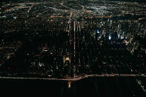 Blackout「Section of Midtown And Upper West Side Of Manhattan Loses Power」:写真・画像(13)[壁紙.com]