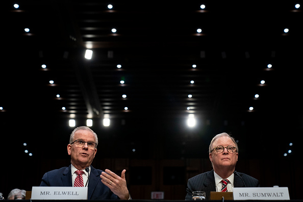 Hart Senate Office Building「NTSB Chairman Robert Sumwalt And Acting FAA Administrator Daniel Elwell Testify Before Senate On Airline Safety」:写真・画像(4)[壁紙.com]
