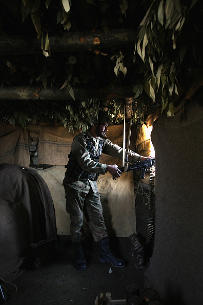 Sand Trap「Pakistani Army Retakes Territory From Islamic Militants」:写真・画像(19)[壁紙.com]