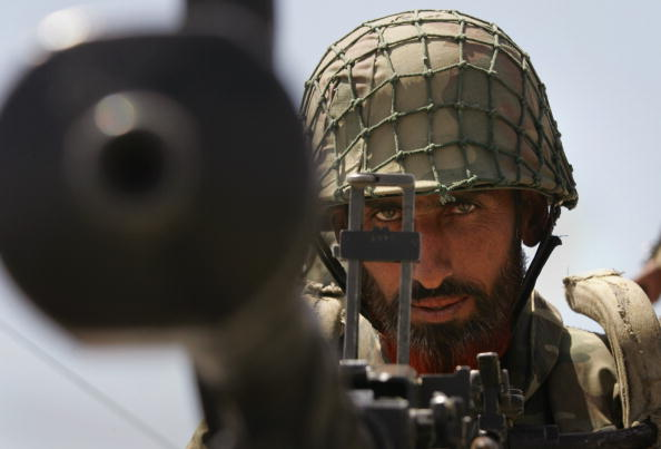 Pakistan「Army Claims Gains Against Foreign Fighters In South Waziristan」:写真・画像(17)[壁紙.com]