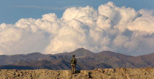 Pakistan「Pakistani Army Patrols Taliban Stronghold On Afghan Border」:写真・画像(8)[壁紙.com]