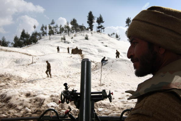 Taliban「Pakistani Army Retakes Territory From Islamic Militants」:写真・画像(15)[壁紙.com]