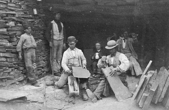 Manual Worker「Victorian Masons」:写真・画像(19)[壁紙.com]
