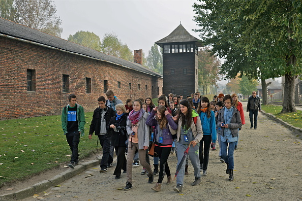 Boys「Auschwitz-Birkenau Memorial And Museum」:写真・画像(15)[壁紙.com]