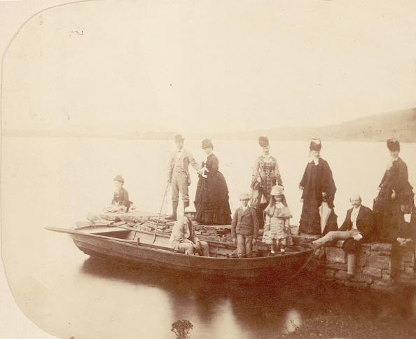 Passenger「Victorian Life」:写真・画像(19)[壁紙.com]