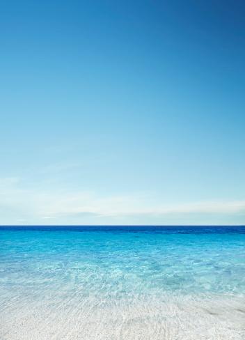 Seascape「Ocean Beach 9」:スマホ壁紙(12)