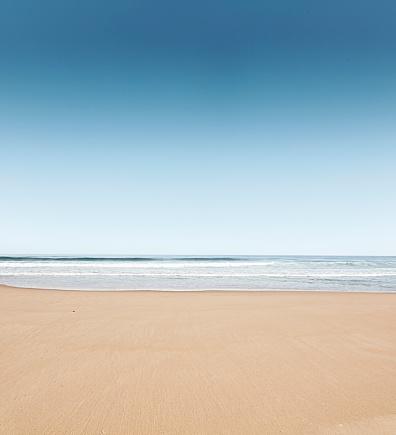 Pacific Ocean「Ocean Beach」:スマホ壁紙(4)