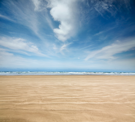 Horizon「Ocean Beach」:スマホ壁紙(2)