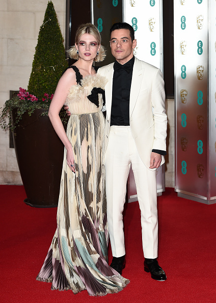 Eamonn M「EE British Academy Film Awards Gala Dinner - Red Carpet Arrivals」:写真・画像(18)[壁紙.com]