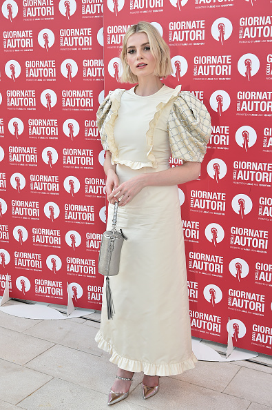 Venice International Film Festival「MiuMiu Photocall - The 76th Venice Film Festival」:写真・画像(19)[壁紙.com]