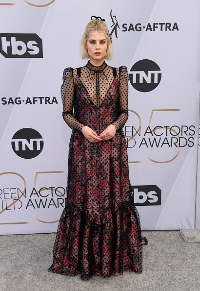 Award「25th Annual Screen Actors Guild Awards - Arrivals」:写真・画像(15)[壁紙.com]