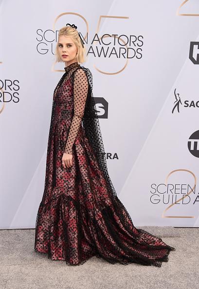 Alternative Pose「25th Annual Screen Actors Guild Awards - Arrivals」:写真・画像(16)[壁紙.com]