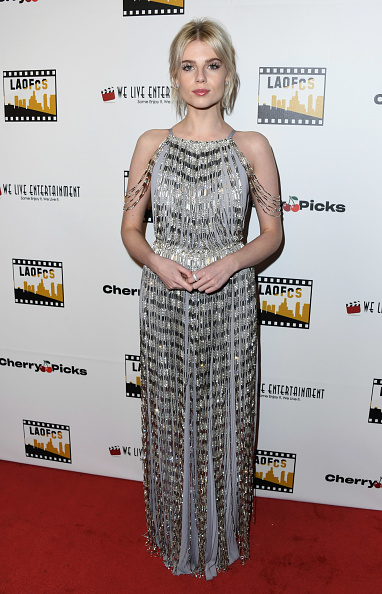 Ceremony「2nd Annual Los Angeles Online Film Critics Society Award Ceremony」:写真・画像(10)[壁紙.com]