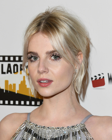 Pale Lipstick「2nd Annual Los Angeles Online Film Critics Society Award Ceremony」:写真・画像(6)[壁紙.com]