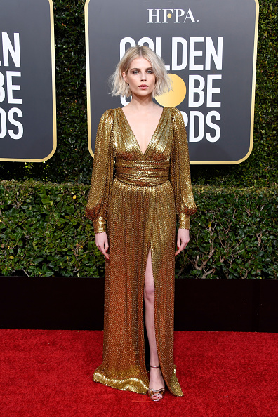Golden Globe Award「76th Annual Golden Globe Awards - Arrivals」:写真・画像(13)[壁紙.com]