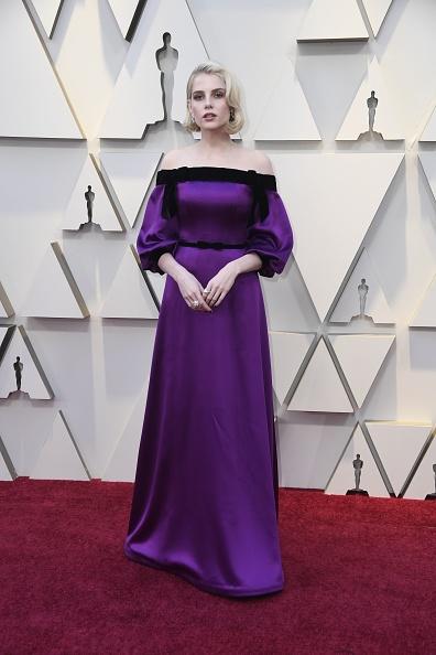 Purple「91st Annual Academy Awards - Arrivals」:写真・画像(13)[壁紙.com]