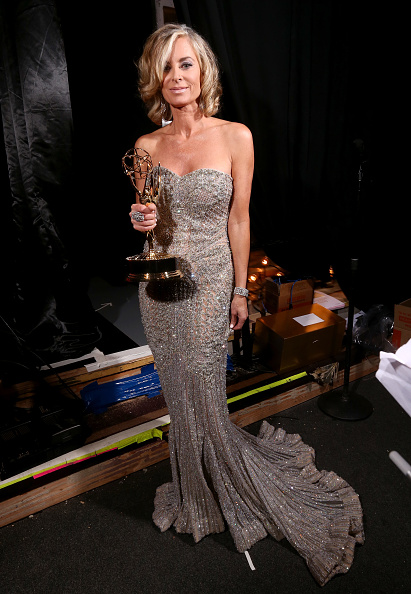 The Beverly Hilton Hotel「The 41st Annual Daytime Emmy Awards - Backstage And Audience」:写真・画像(8)[壁紙.com]