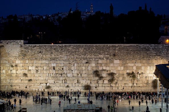 Wailing Wall「Life In Israel Across Religious Divides」:写真・画像(0)[壁紙.com]