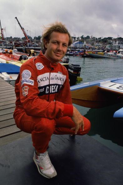 Tom Stoddart Archive「Stefano Casiraghi」:写真・画像(6)[壁紙.com]