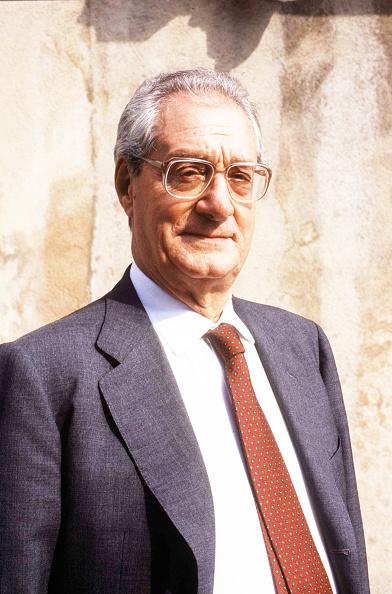 Waist Up「Cesare Romiti」:写真・画像(1)[壁紙.com]