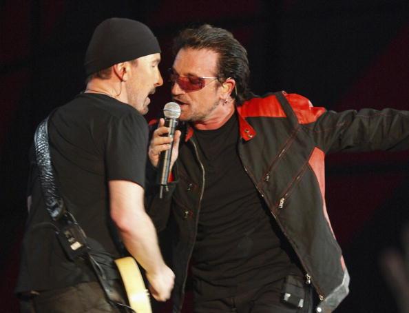 スタディオ・ジュゼッペ・メアッツァ「ITA: U2 Vertigo Tour Milan」:写真・画像(18)[壁紙.com]