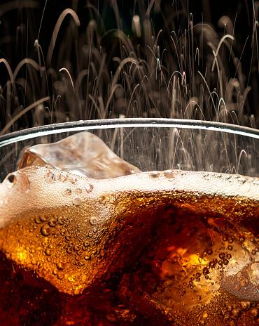 Coke「Stock Beverage」:スマホ壁紙(17)