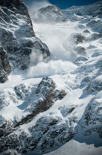Ski Resort「Avalanche」:スマホ壁紙(12)