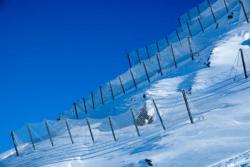 北チロル「avalanche protection」:スマホ壁紙(17)
