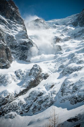 Ski Resort「Avalanche」:スマホ壁紙(9)