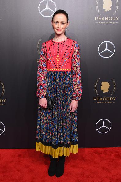 Michael Loccisano「The 77th Annual Peabody Awards Ceremony - Red Carpet」:写真・画像(13)[壁紙.com]