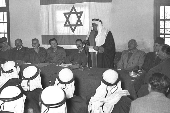 Gaza Strip「First Israeli Occupation of Gaza 1956-57」:写真・画像(15)[壁紙.com]