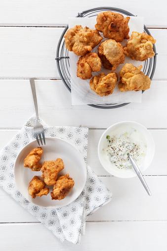 Pakora「Indian fried snack Pakora」:スマホ壁紙(5)