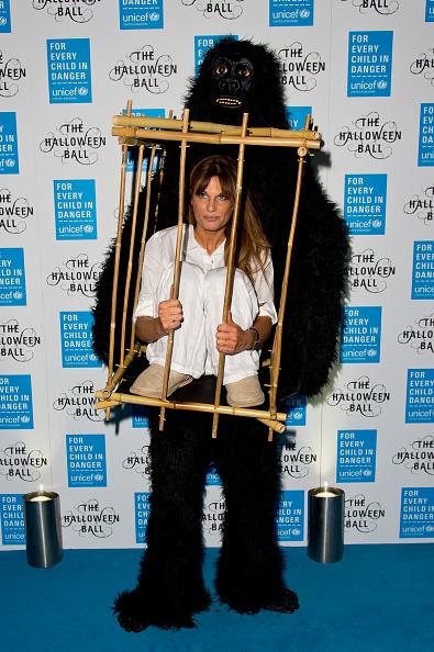 セレブリティ「UNICEF Halloween Ball - Arrivals」:写真・画像(12)[壁紙.com]