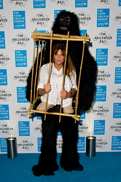 Celebrities「UNICEF Halloween Ball - Arrivals」:写真・画像(1)[壁紙.com]
