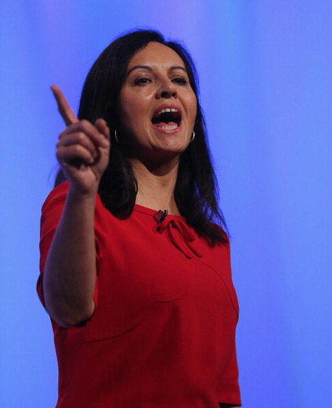 Conference Phone「The Labour Party Conference Continues」:写真・画像(12)[壁紙.com]