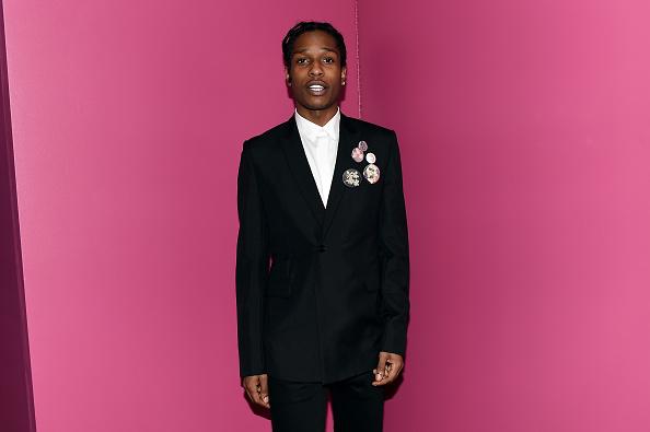 Black Jeans「2015 Guggenheim International Gala Dinner Made Possible By Dior」:写真・画像(17)[壁紙.com]