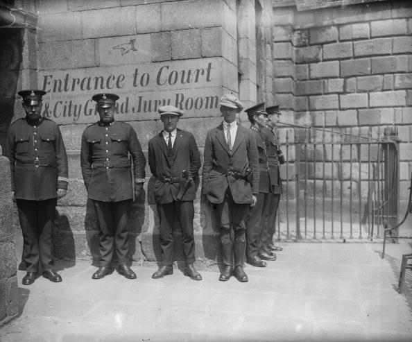 アイルランド内戦の写真・画像 ...