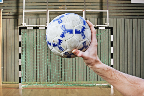 Arm「Handball」:スマホ壁紙(19)