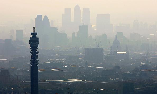 風「London From The Air」:写真・画像(19)[壁紙.com]