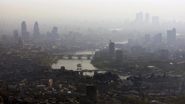 風「London From The Air」:写真・画像(14)[壁紙.com]